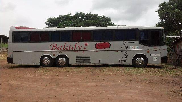 Ônibus de viagem - Foto 3