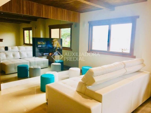 Apartamento para alugar com 4 dormitórios em Centro, Gramado cod:260286 - Foto 17