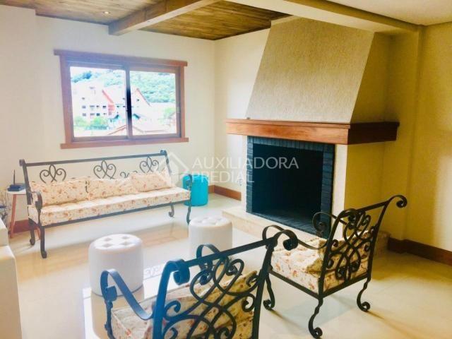 Apartamento para alugar com 4 dormitórios em Centro, Gramado cod:260286 - Foto 4