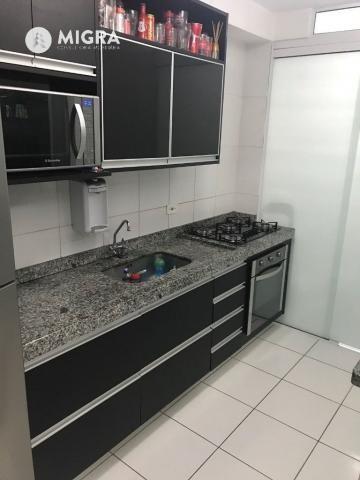 Apartamento à venda com 2 dormitórios em Vila industrial, São josé dos campos cod:575 - Foto 2
