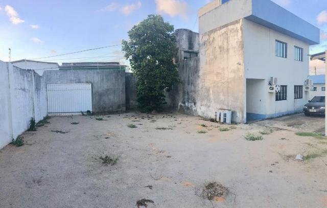 Prédio Comercial em Parnamirim -400m² (terreno) - Parque de Exposições - Foto 8