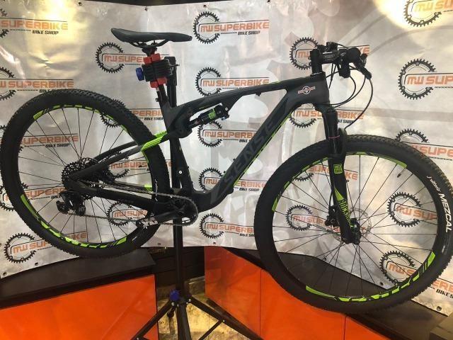 487f56e3d Bicicleta Sense Invictus 2017 Aro 29 Carbono Promoção - Ciclismo ...