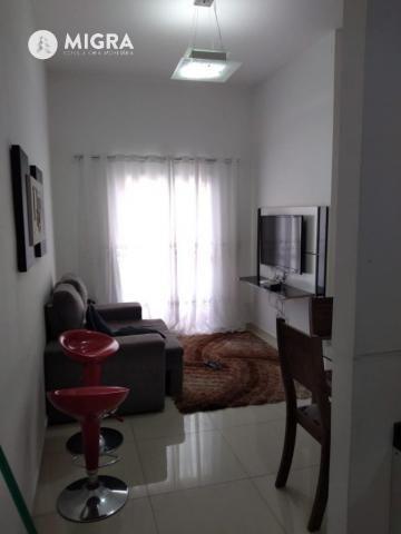 Apartamento à venda com 2 dormitórios em Jardim das indústrias, Jacareí cod:662 - Foto 7