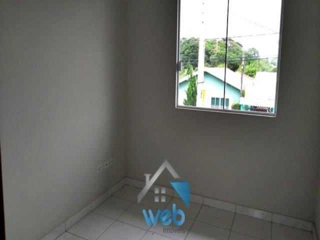 Ótimo sobrado no bairro do tatuquara, com 2 quartos, sala, cozinha, banheiro, lavado - Foto 15