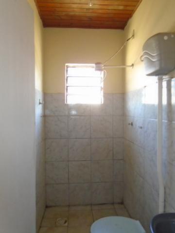 Casa para alugar com 2 dormitórios em Boi morto, Santa maria cod:10611 - Foto 17