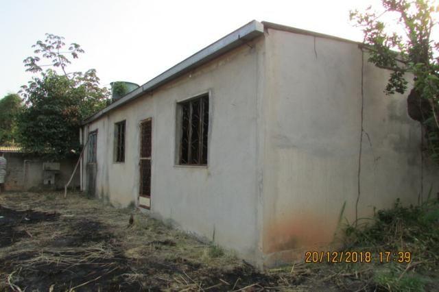 Chácara plana e murada, 2 casas, condução a 150 metros, favor ler o texto!! - Foto 12