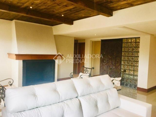 Apartamento para alugar com 4 dormitórios em Centro, Gramado cod:260286 - Foto 8