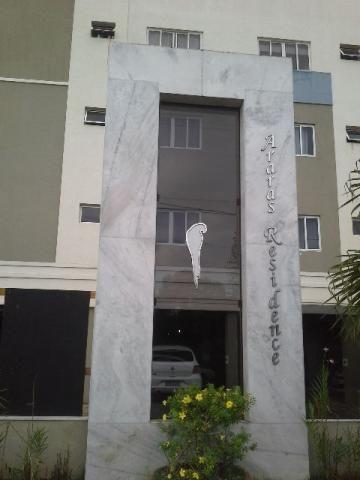 Apartamento 2 quartos 77 m² a 200 mts do IFTO