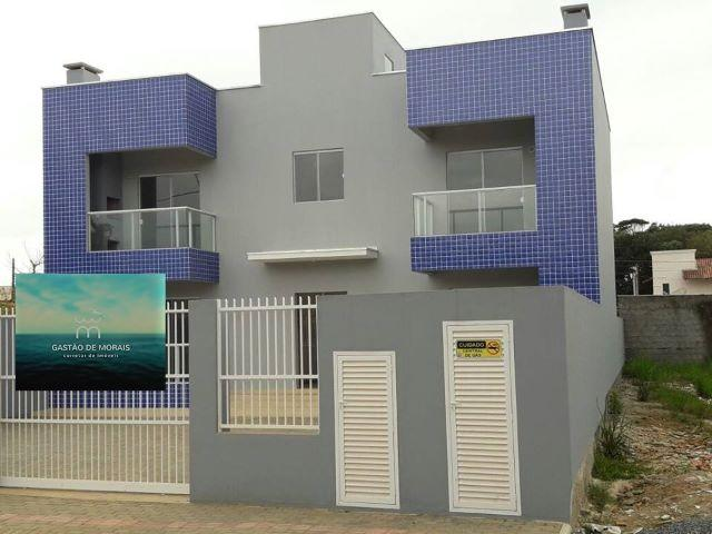 Apartamento 300 metros do mar