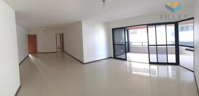 Ed. Paulo Brandão Nogueira Apartamento residencial à venda, Jatiúca, Maceió.