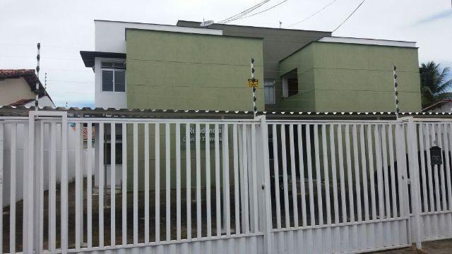Apartamento no Condomínio Residencial T. Cavalcante