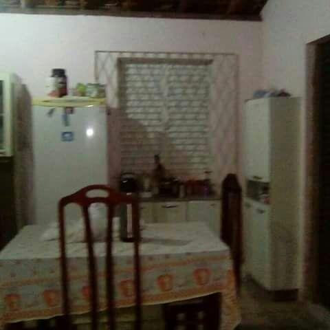 Casa no Conj Planalto Uruguai