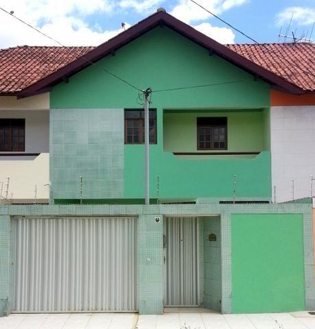 Alugo Casa no Alto Branco, Campina Grande - PB