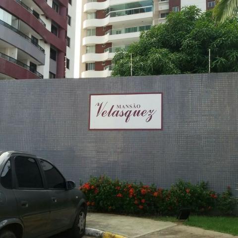 Apartamento no Cond. Mansão Velasquez -Farolândia