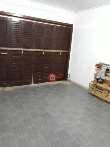 Casa com 3 dormitórios à venda, 1 m² por R$ 200.000 - Centro - Balneário Arroio do Silva/S - Foto 12