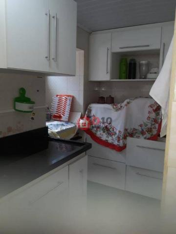 Casa com 3 dormitórios à venda, 1 m² por R$ 200.000 - Centro - Balneário Arroio do Silva/S - Foto 3
