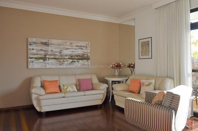 Apartamento à venda com 3 dormitórios em Mansões do bom pastor, Juiz de fora cod:5134 - Foto 4