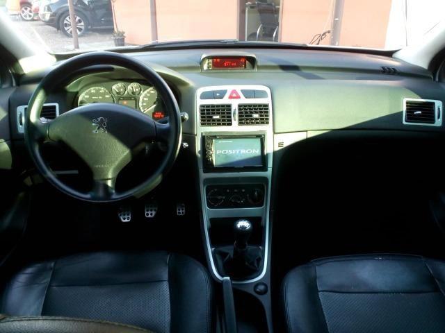 Peugeot 307 Hatch Millesim 200 2011 - Foto 10