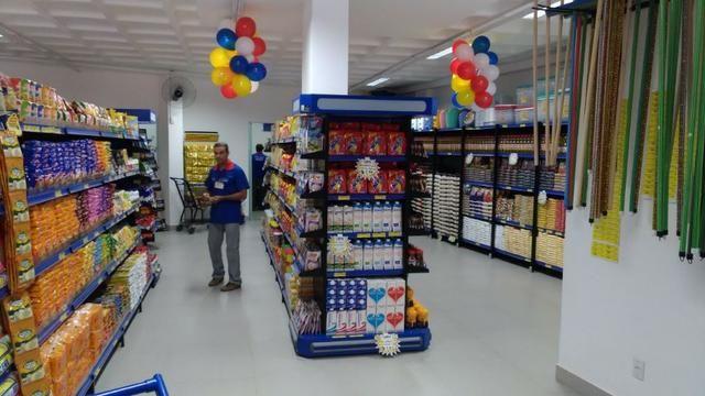 Ampliação e modernização de supermercados - Projeto completo - Foto 4