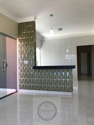 Casa 2 quartos (1 suíte) Bairro São Francisco - Senador Canedo - Foto 6