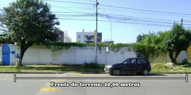 Terreno no bairro Weissópolis - 1.200m² - Rua Rio Piquiri - Pinhais - Foto 4