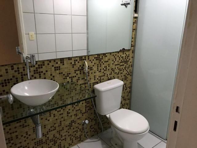 Apartamento no ed. morada das garças para venda com 93 m2 e 3 quartos em Papicu - Fortalez - Foto 9