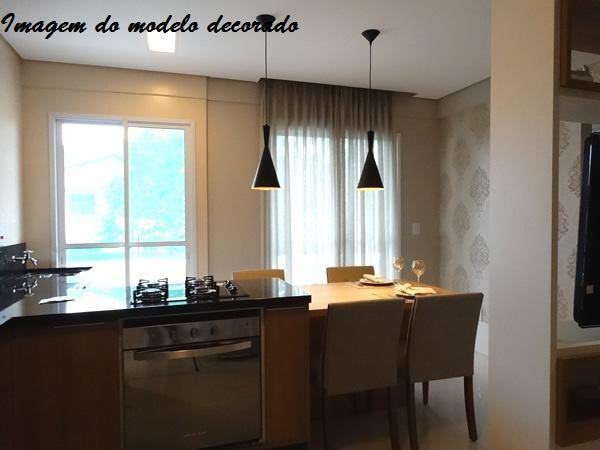 Apartamento à venda, 2 quartos, 1 vaga, demarchi - são bernardo do campo/sp - Foto 5