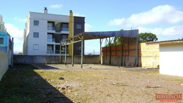 Terreno no bairro Weissópolis - 1.200m² - Rua Rio Piquiri - Pinhais - Foto 7