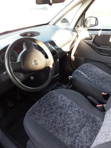 Chevrolet Meriva 1.8 Gasolina 2003 - Foto 8