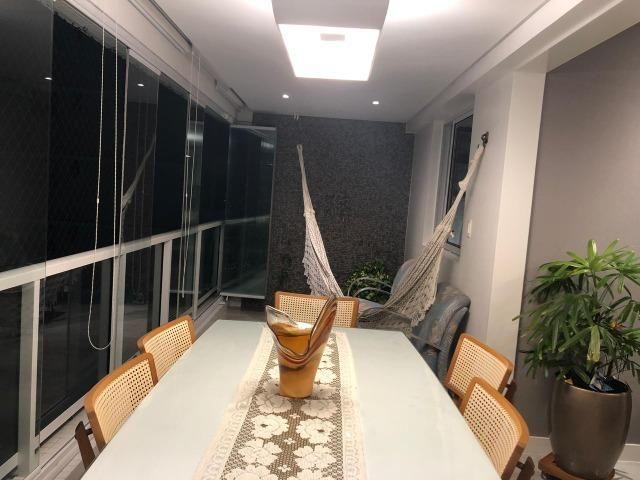 Apartamento 3/4 + Home Office Platno GreenVille Andar Alto Vista Bosque - Foto 14