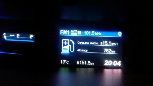 Honda Civic Lxr 2014 automático - Foto 5