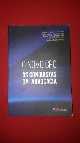 03 livros para advocacia r$ 180.00