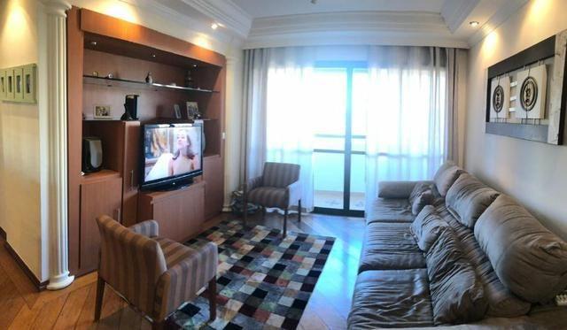 Apartamento em Vila Valparaiso, Santo André - 3 dormitórios - Foto 8