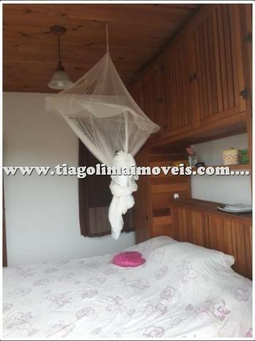 Sobrado com 03 Dormitórios    Suíte    Móveis Planejados    Caraguatatuba    140 Mil - Foto 15