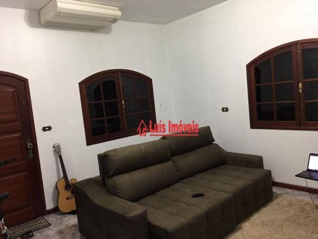 Sítio com 3 dormitórios para venda e locação, 3000m² - Inoã - Maricá/RJ - SI0009 - Foto 16