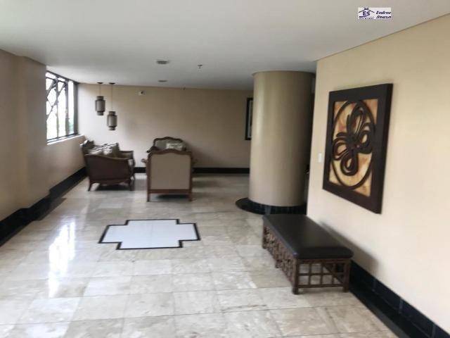 Apartamento 3 suítes Ed. Classic Home Renascença II - Foto 3