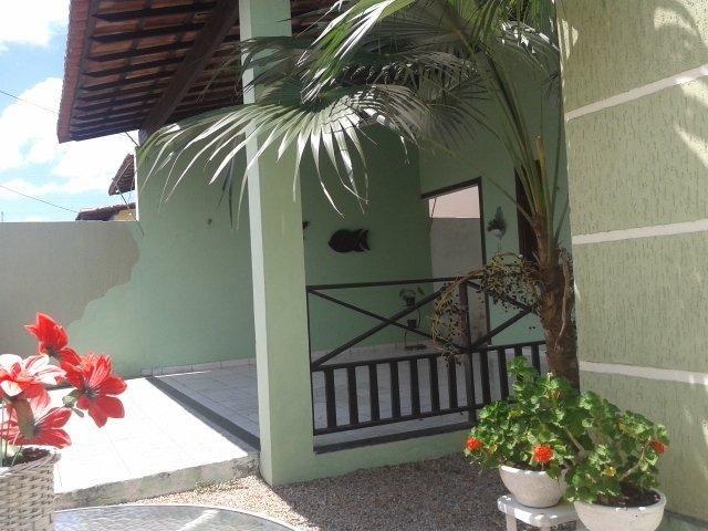 Casa à venda em Parnemirim, Vida Nova, Jockey Club R$ 189.000,00