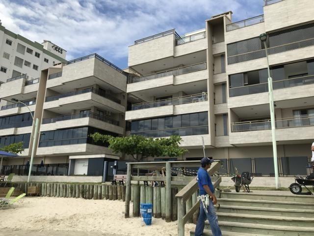 Apartamento 03 Quartos( 01 Suite) _ Frente mar _ Meia Praia_ 02 Vagas de garagem - Foto 3