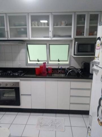 Apartamento com 3 dormitórios à venda, 92 m² por R$ 370.000,00 - Jardim Goiás - Goiânia/GO - Foto 7