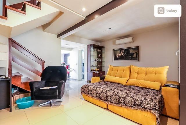 Casa para alugar com 3 dormitórios em Tristeza, Porto alegre cod:10501 - Foto 4
