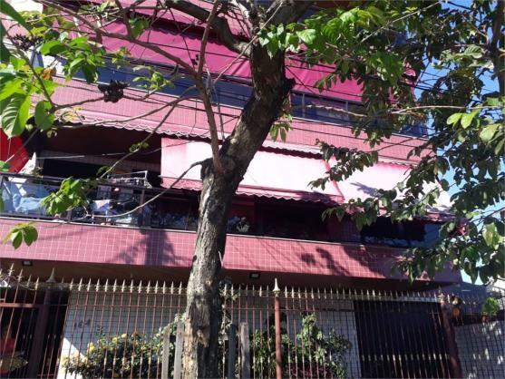 Apartamento à venda com 3 dormitórios em Braz de pina, Rio de janeiro cod:359-IM448338