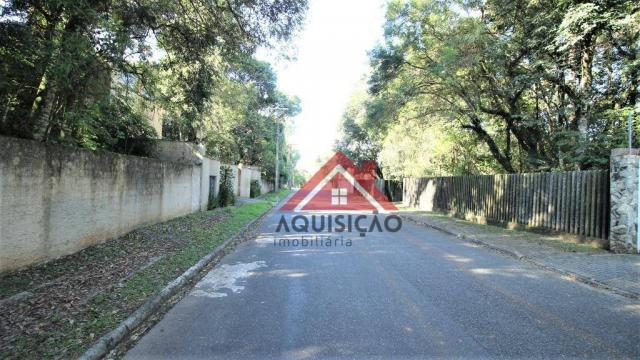 Terreno à venda, 1066 m² por r$ 530.000,00 - cidade industrial - curitiba/pr - Foto 11