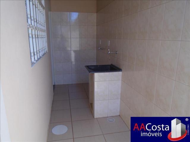 Casa para alugar com 2 dormitórios em Esplanada primo meneghet, Franca cod:I04381 - Foto 7