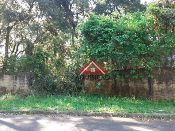 Terreno à venda, 1066 m² por r$ 530.000,00 - cidade industrial - curitiba/pr - Foto 2