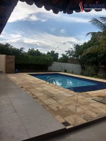 Casa à venda com 3 dormitórios em Park way, Brasília cod:CA00481 - Foto 20