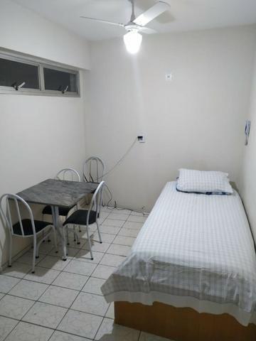 Apartamento mobiliado de frente para o mar - Foto 6