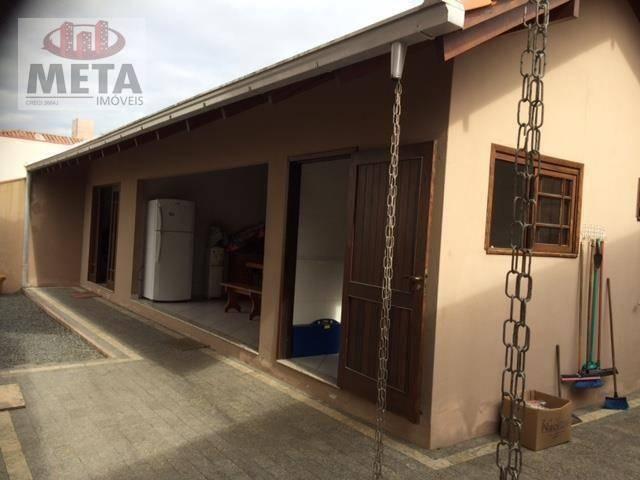 Casa com 3 dormitórios à venda, 190 m² por R$ 520.000,00 - Guanabara - Joinville/SC - Foto 7