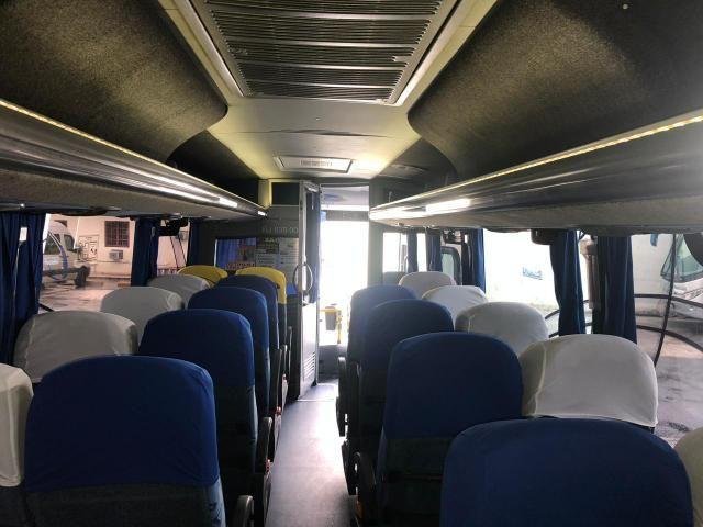 Micro-ônibus Neobus com WC - ano 2013 - Foto 7