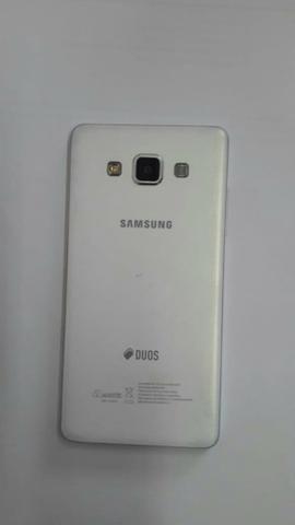Vendo Celular Sansung A5 - Foto 2