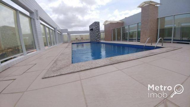 Apartamento com 2 quartos à venda, 66 m² por R$ 386.428 - Jardim Renascença - São Luís/MA - Foto 4